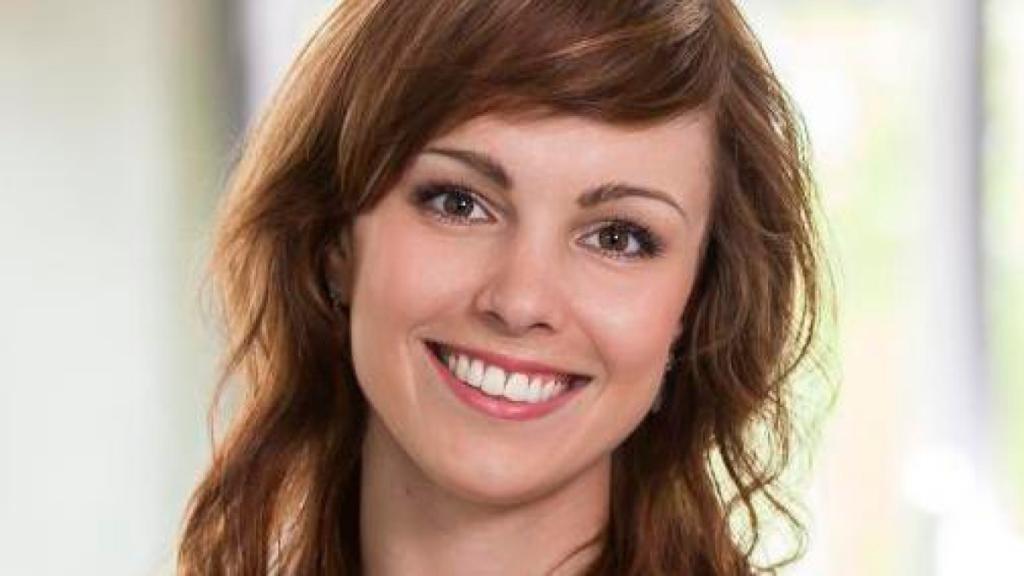donne più potenti tecnologia Andrea Pfundmeier donne 2017