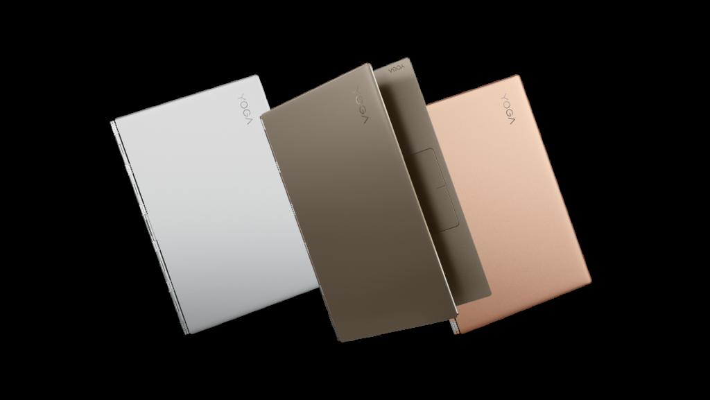 IFA 2017 Lenovo Yoga 920