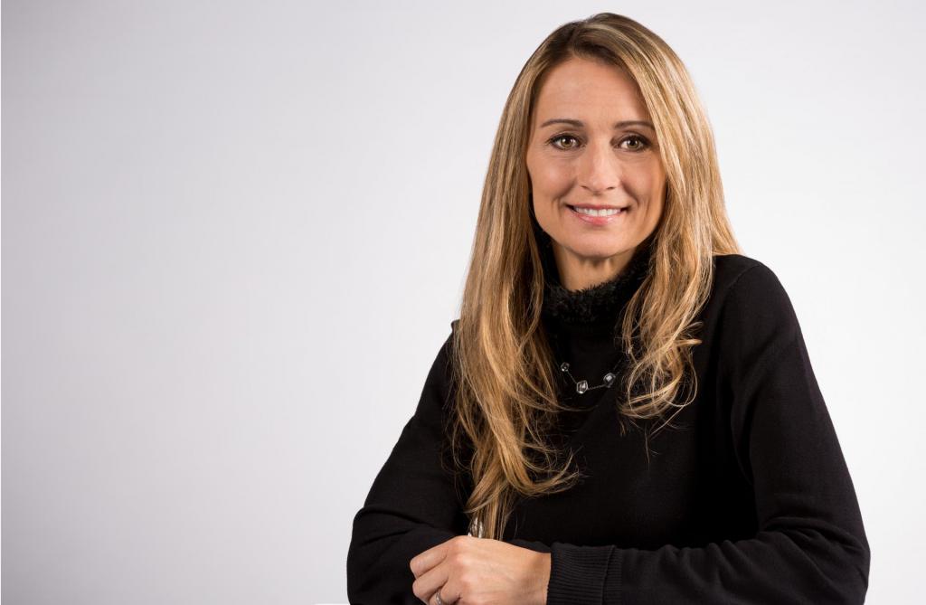 donne più potenti tecnologia Colette Kress donne 2017