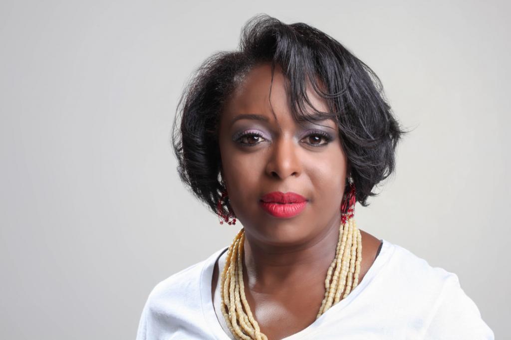donne più potenti al mondo nella tecnologia Kimberly Bryant donne 2017