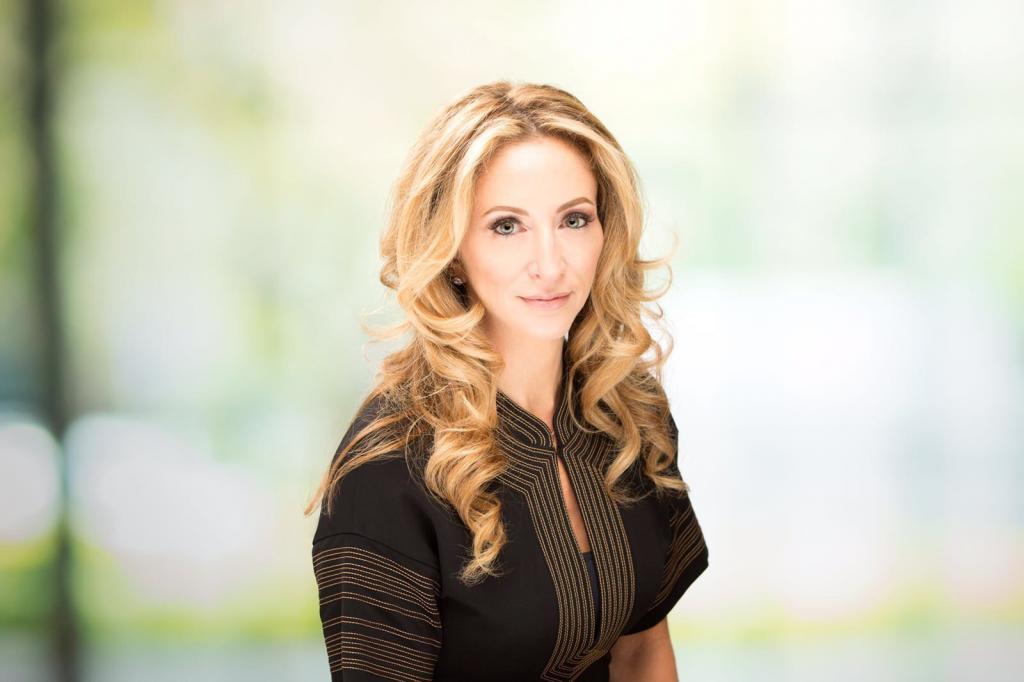 donne più potenti tecnologia Melissa Di Donato donne 2017