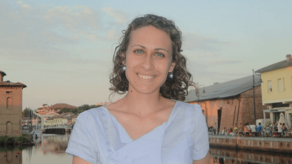 Donne più influenti nel digitale 2017: Chiara Cocchiara