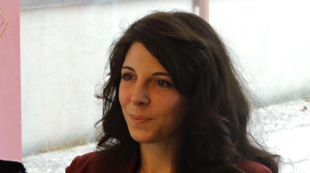 Le Donne più influenti del digitale 2017: Eva Ratti