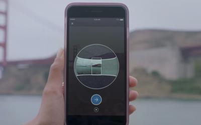 Foto a 360 ° su Facebook: ora si possono scattare direttamente dall'App