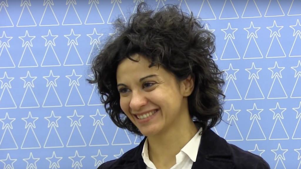 donne più influenti nel digitale 2017: Gaia Franceschini Beghini