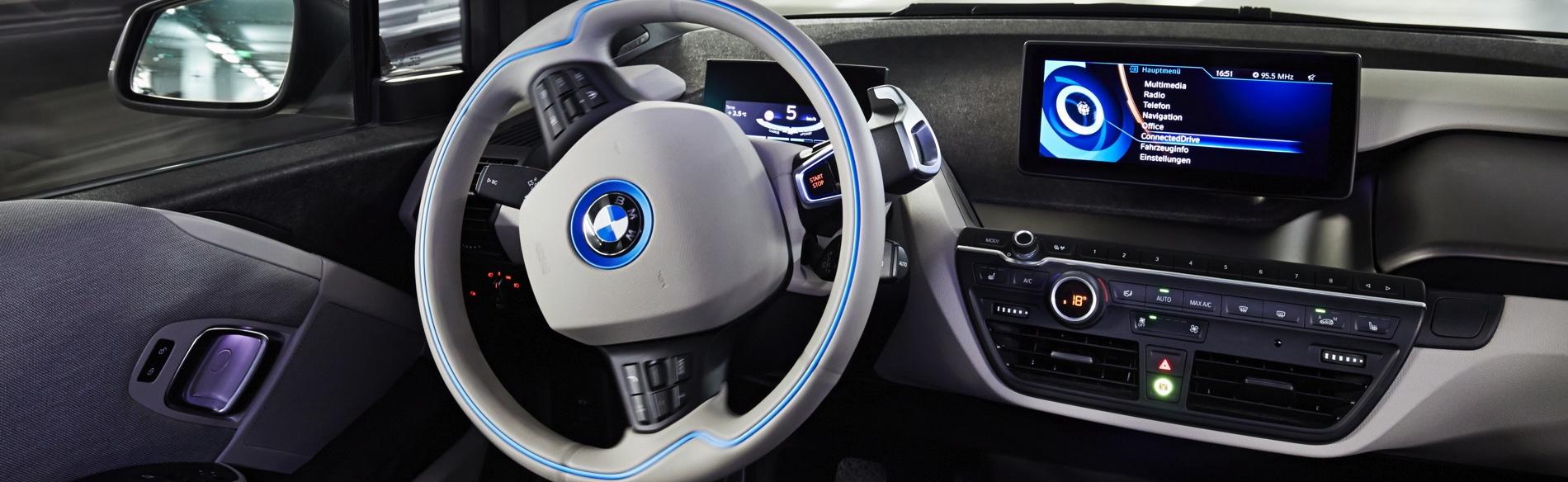 Fiat si unisce a BMW, Mobileye e Intel per le auto a guida autonoma