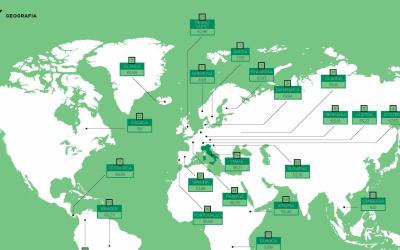 Paesi più green: prima la Svezia, Italia 15esima