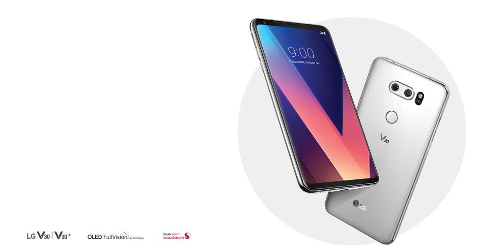 LG V30 IFA 2017