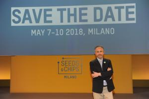 Marco Gualtieri seed and chips
