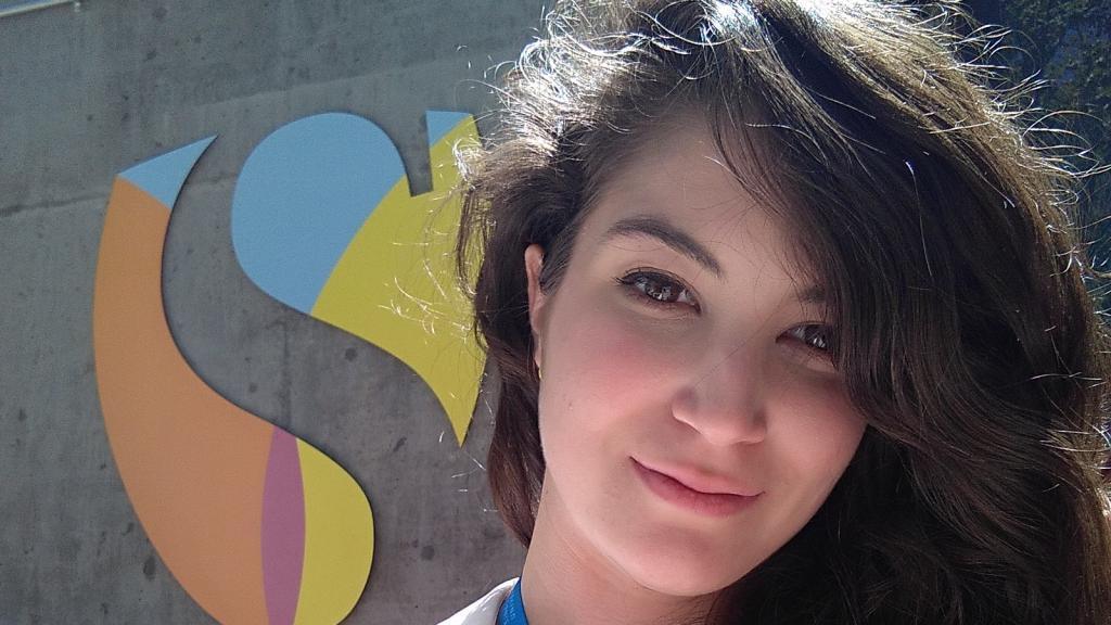 Donne più influenti del digitale 2017: Marta Ghiglioni