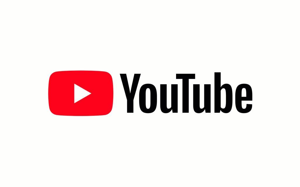 Nuovo Logo Youtube