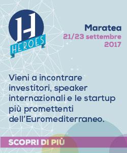 Heroes Maratea