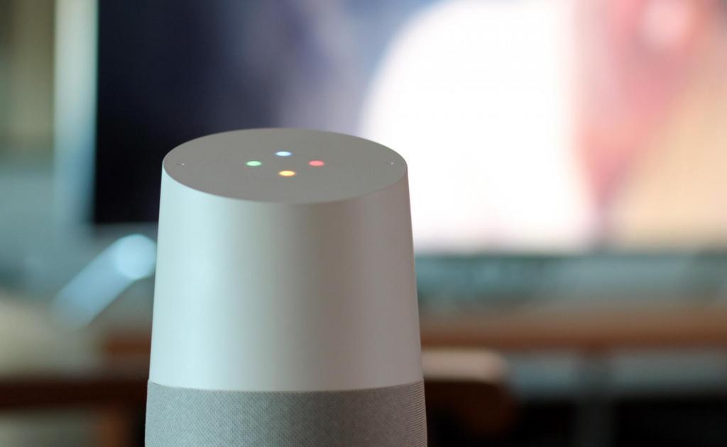 google home chromecast preview program