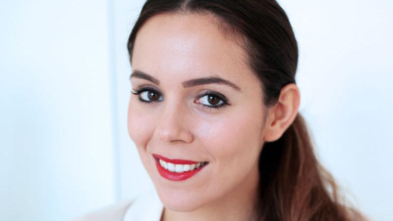 Donne più influenti nel digitale 2017: Irene Colzi