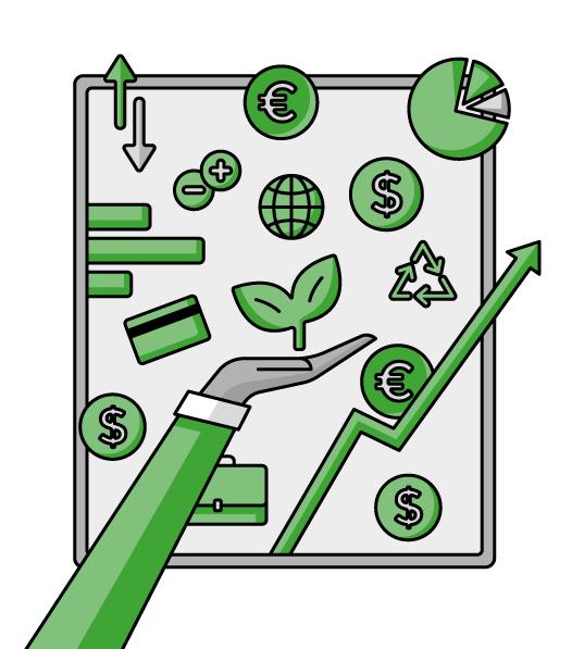 punto g G7 Ambiente finanza verde