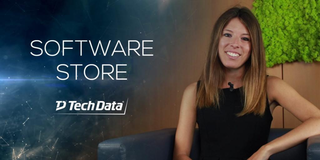 Tech Data Software Store