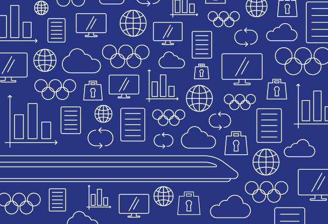Data center: in Giappone attenzione a privacy e ambiente in vista delle Olimpiadi