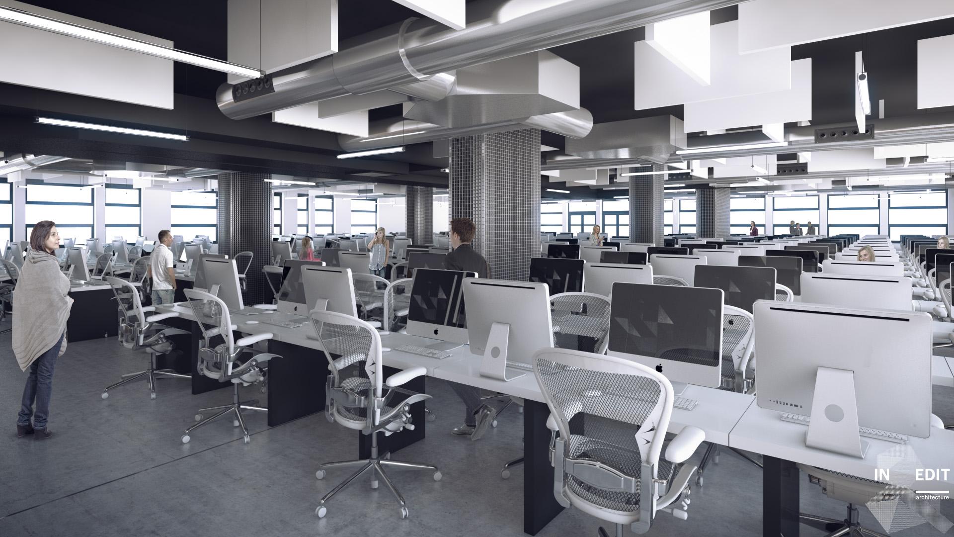 École 42, come funziona la scuola di coding senza professori