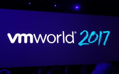 VMworld 2017 Europe : inizia l'era del multi-cloud