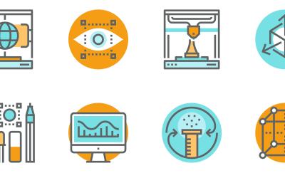 Digital Transformation IQ Test by Enter Cloud Suite