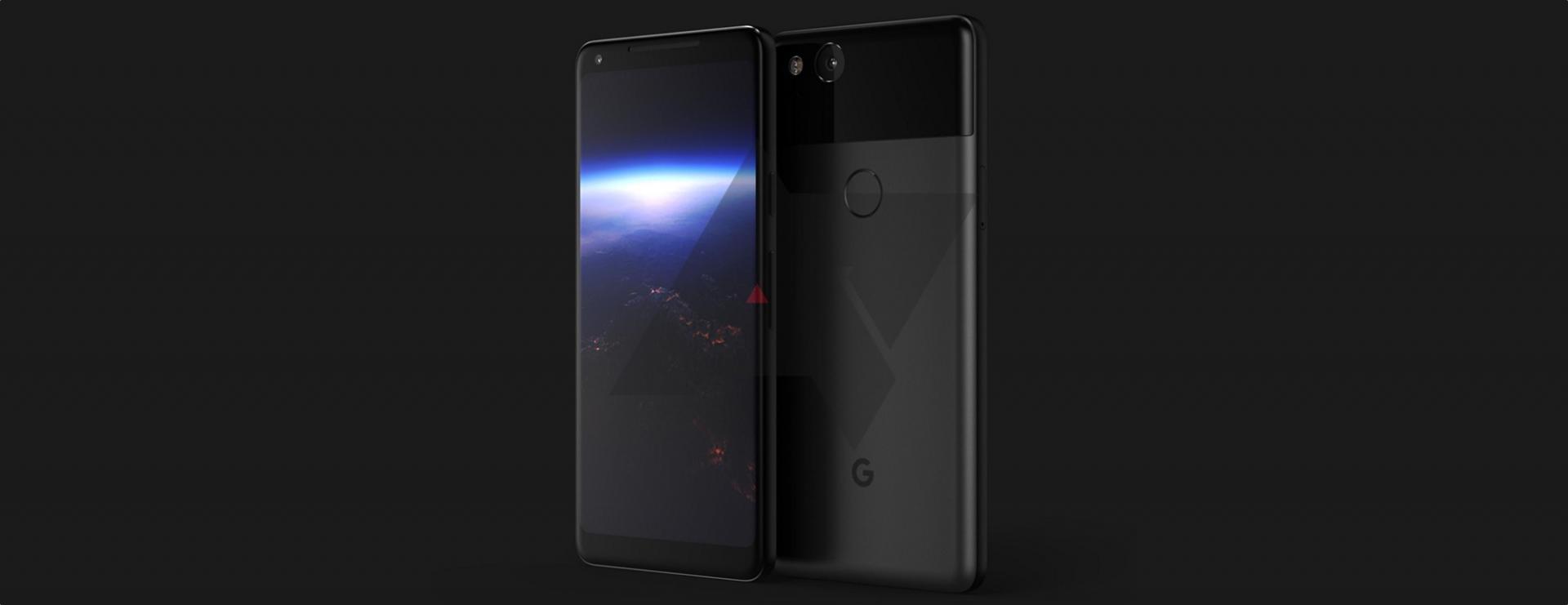 Google Pixel 2: la presentazione il 4 ottobre, le caratteristiche