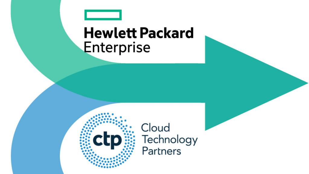 HPE acquisisce Cloud Technology Partners