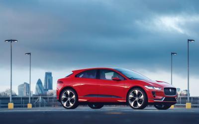Il futuro dell'automobile secondo Jaguar Land Rover