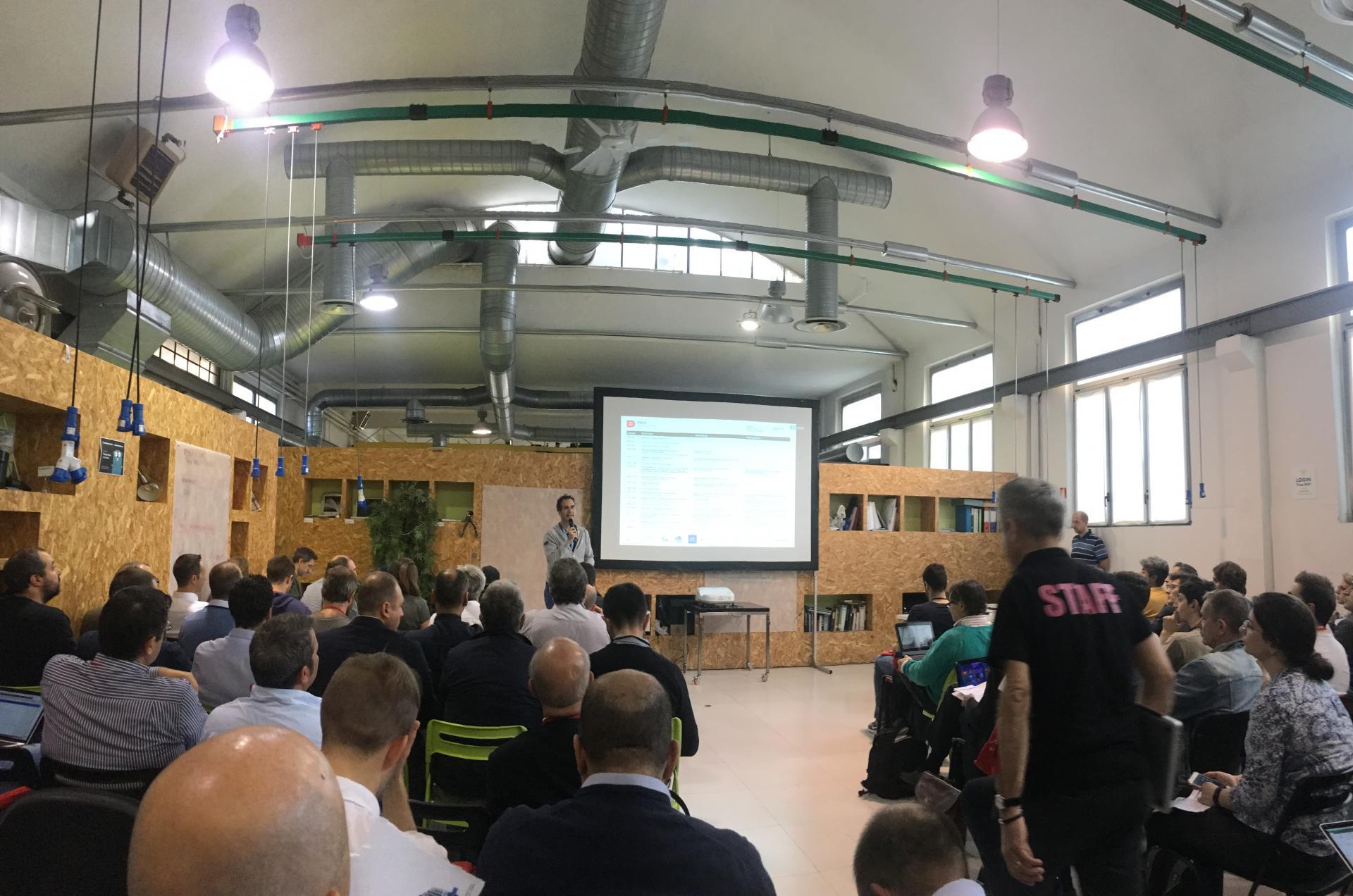 Enter porta la community OpenStack a Milano