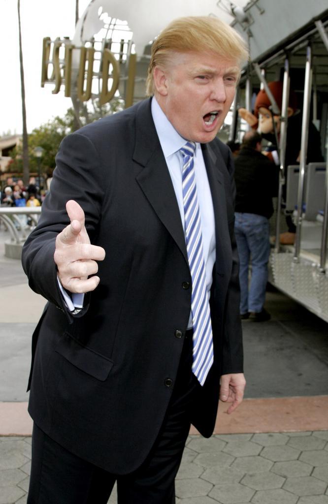 Trump contro Kaspersky