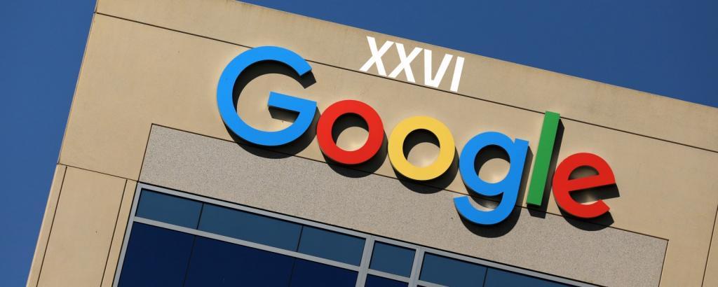 XXVI Google