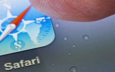 Anti-tracciamento in Apple Safari 11, la polemica degli inserzionisti