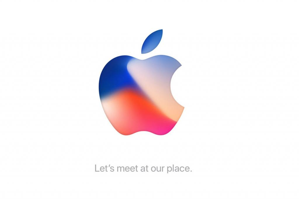 Apple Event diretta streaming e social