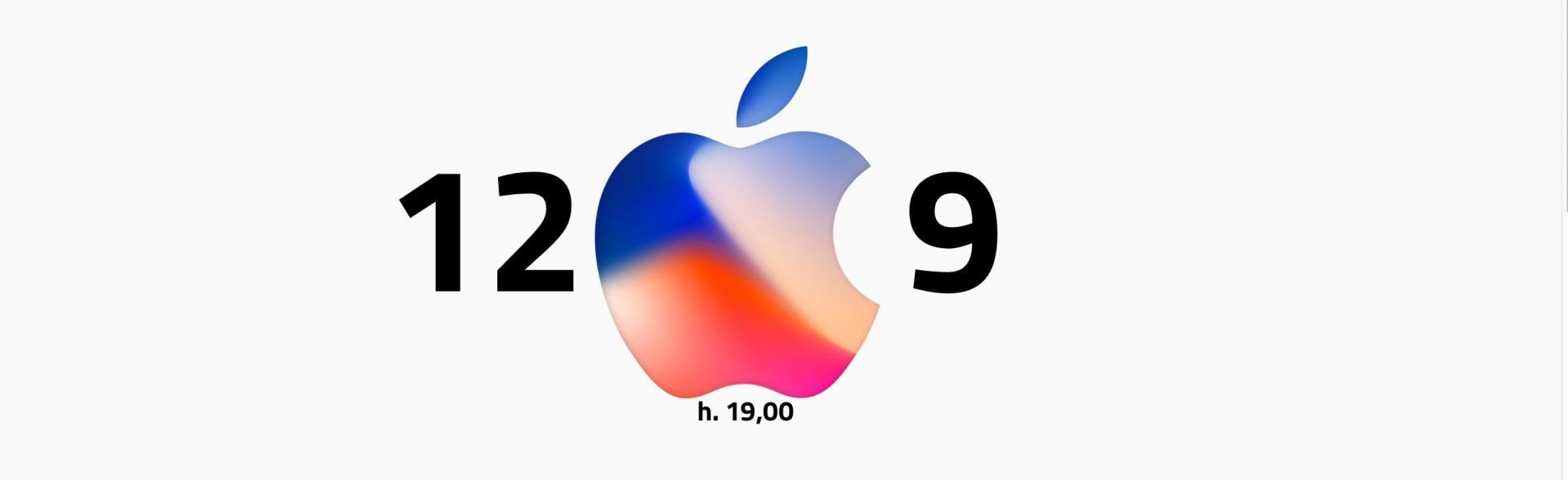 Apple Event : segui con noi la diretta streaming e social