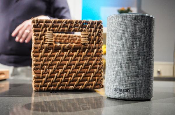 Annunci Amazon Echo Seattle 2017
