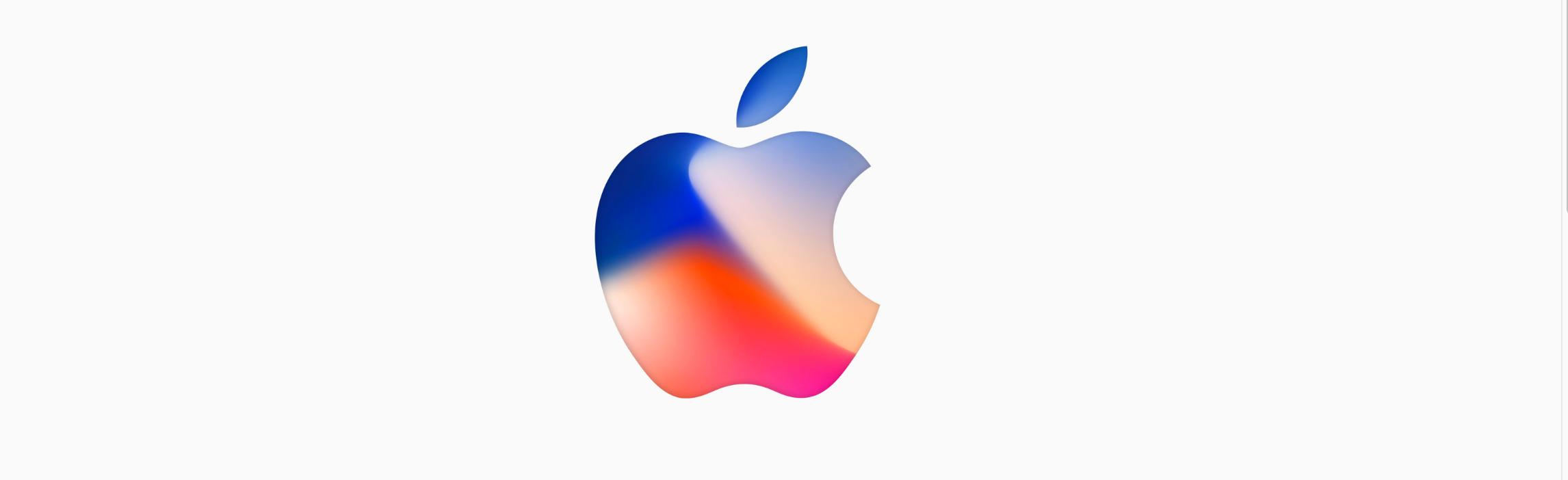 Evento Apple: è ufficiale il 12 settembre arriva l'iPhone 8