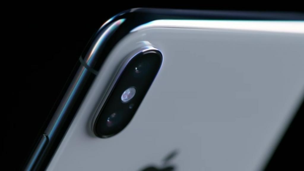 iPhone X il Design