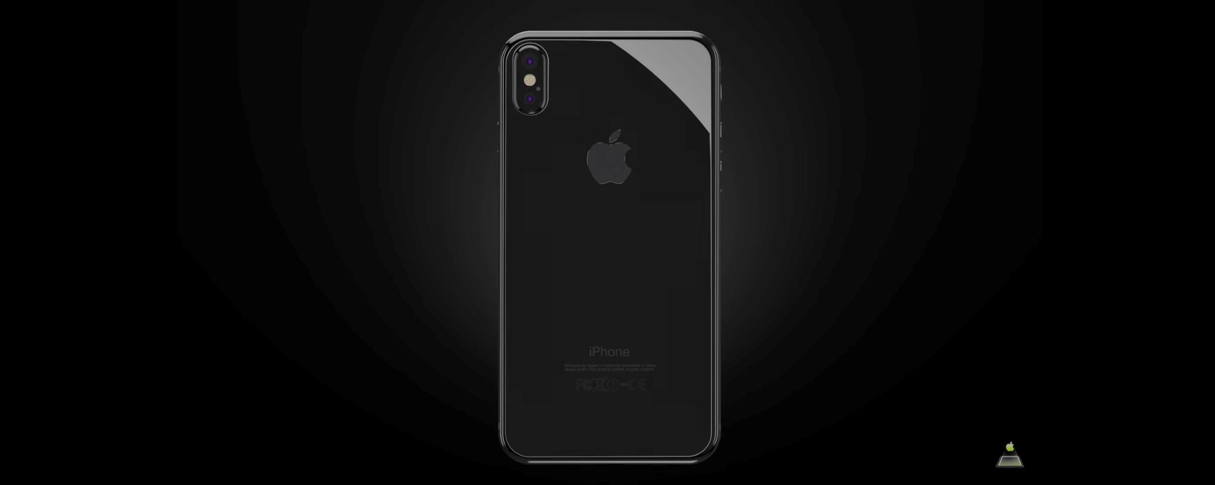 iPhone X, iPhone 8, iPhone 8 Plus: i veri nomi rivelati dal firmware di iOS