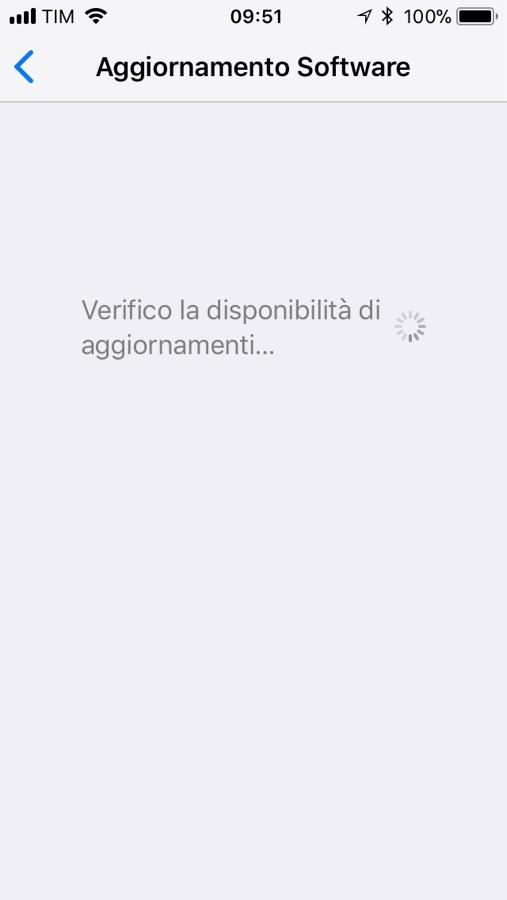 Download iOS 11 Scaricare e installare iOS 11
