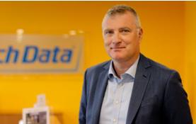 Tech Data Sergio Ceresa, Sales Director B2B