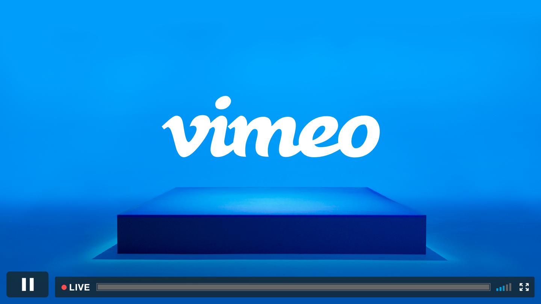 Vimeo compra Livestream, arriva Vimeo Live