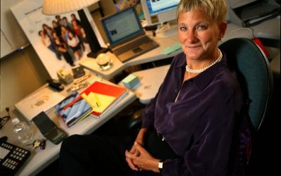 Anita Borg la prima paladina delle donne tecnologiche