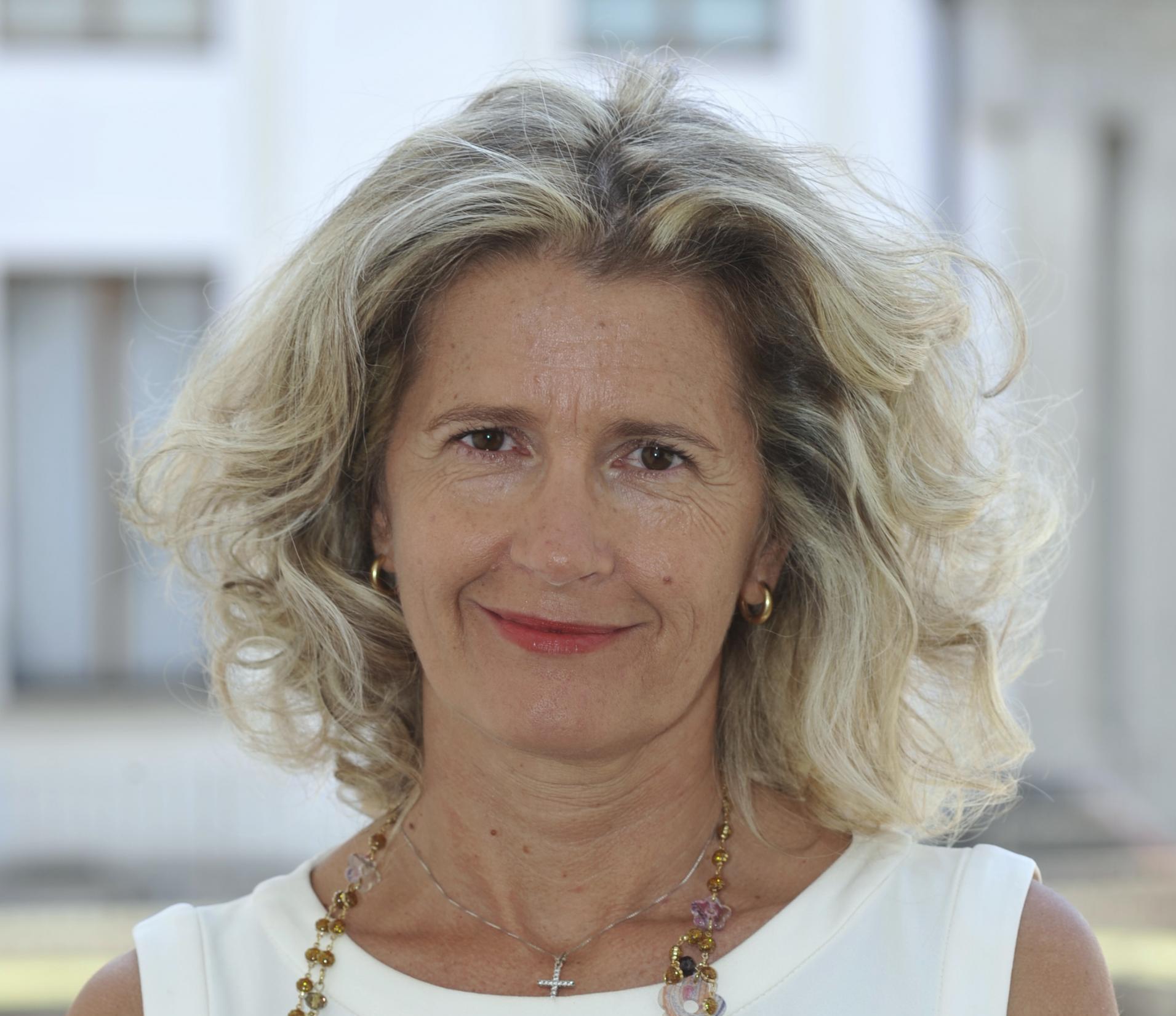 Roberta Cocco : la tecnologia agile e accessibile a tutti
