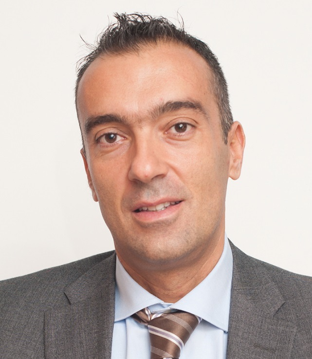 Cristiano Accolla, SMB Country Leader di Lenovo Italia