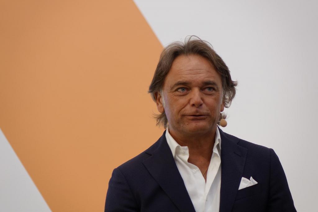 Stefano Bossi, CEO di VEM Sistemi