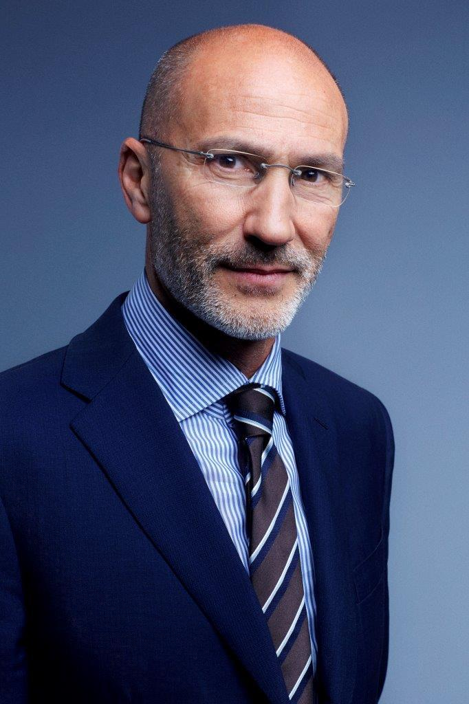 Emilio Carbonera Giani, Direttore Generale di Missoni