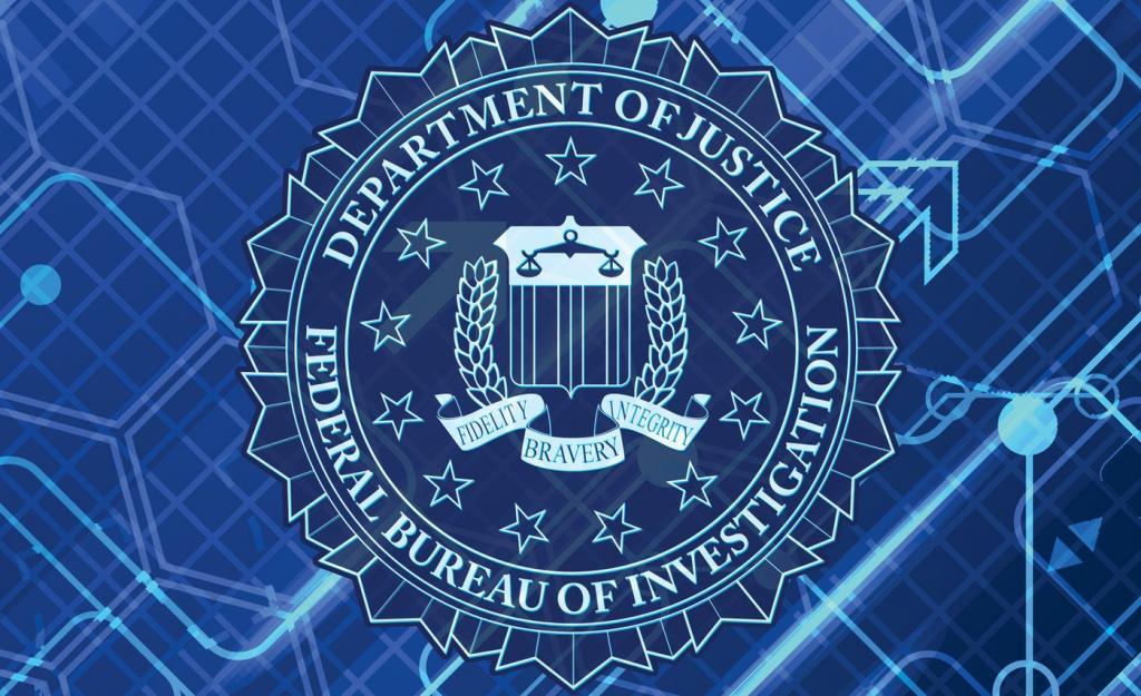 FBI crittografia
