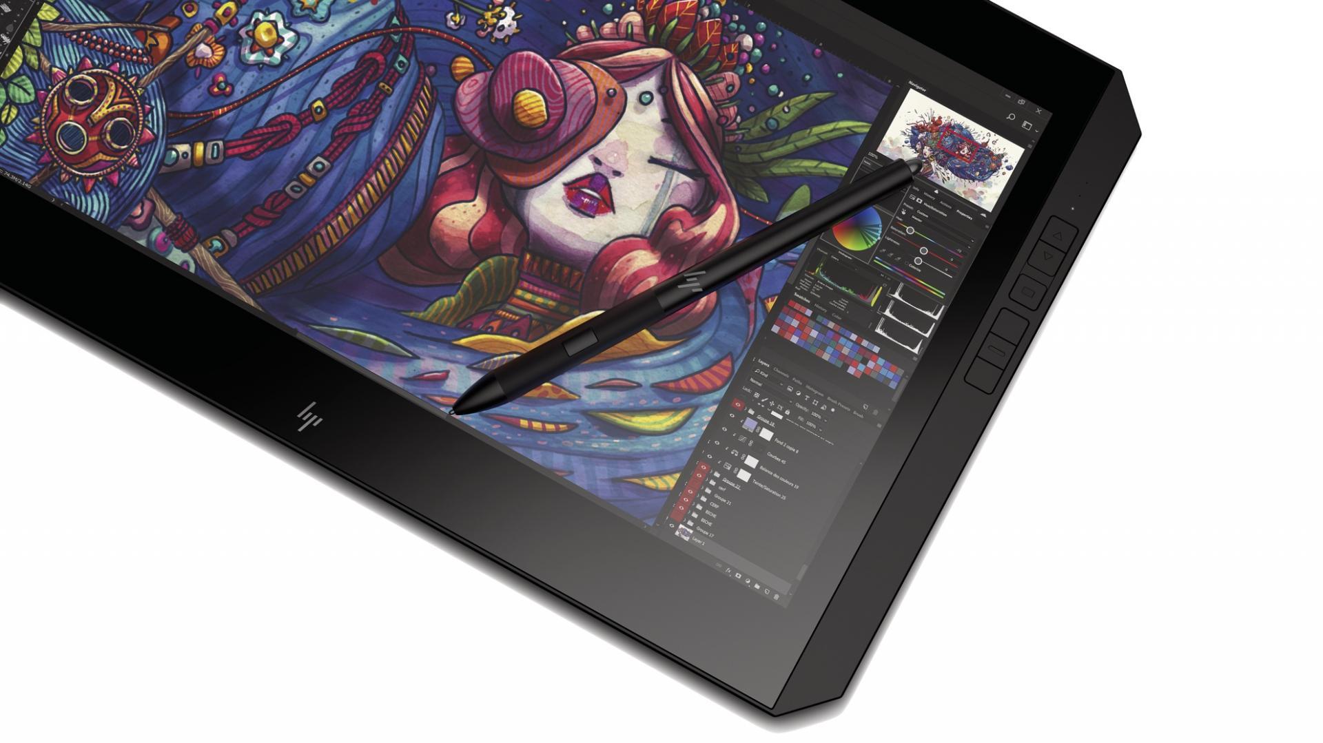 HP ZBook X2 : caratteristiche della workstation che diventa tablet