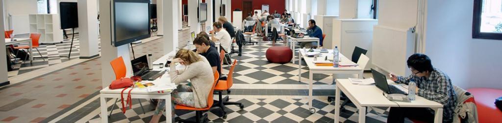 KU Leuven - Master in Intelligenza Artificiale