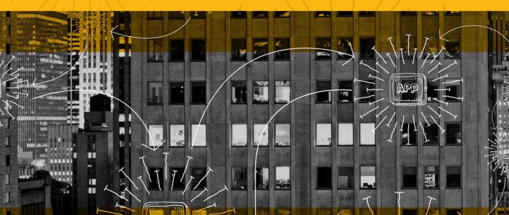 Le 12 startup più innovative nel software da tenere sott'occhio per il 2018