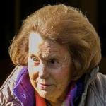 Persone più ricche del mondo 2017 Liliane Bettencourt